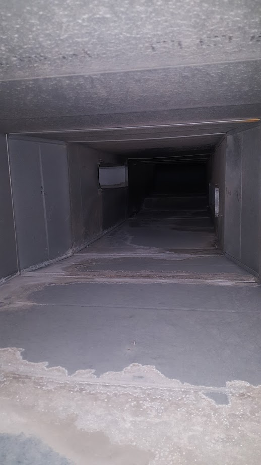 Industrial Air Duct Cleaning Springfield IL
